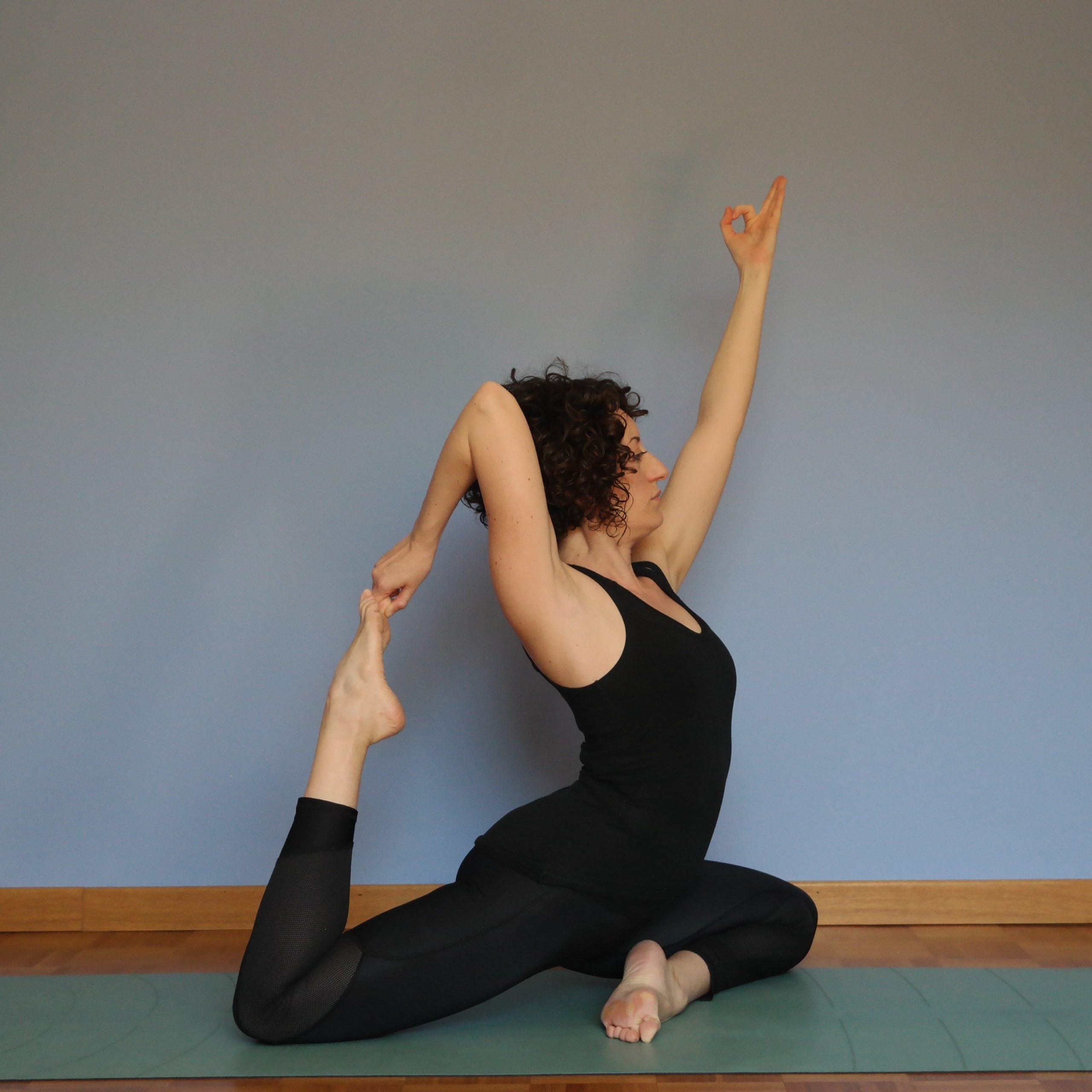 Yoga Soft